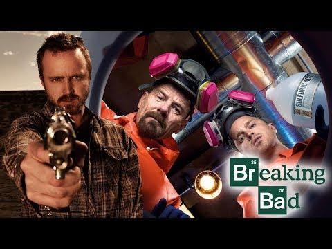 """""""Greenbrier"""", El Regreso De """"Breaking Bad"""" Como Película 🤩🎬"""