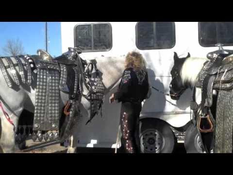 Silver Saddle Ladies