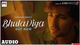 Bhula Diya (Darshan Raval) Lyrical sad song 2019