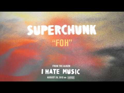 Superchunk - FOH
