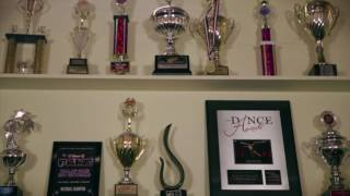 What it takes to be a dancer