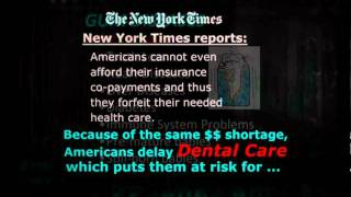 Dentist Whittier CA Gives Free Dentistry to the Poor| Dr. Kamran Sahabi Thumbnail