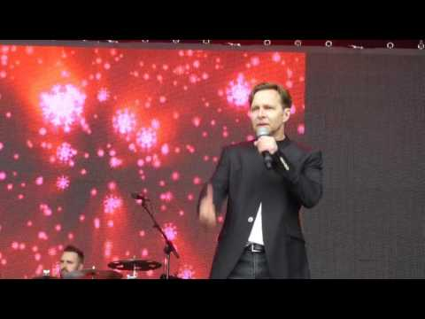 Johnny Hates Jazz Turn Back The Clock Let's Rock The Moor 21 May 2016
