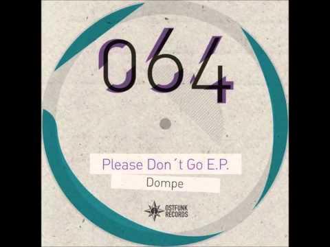 Dompe - Groovin (Ostfunk 064)