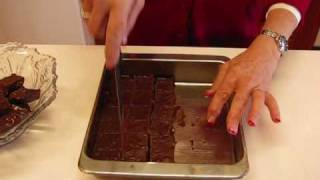 Betty's Version Of Borden's Magic French Fudge