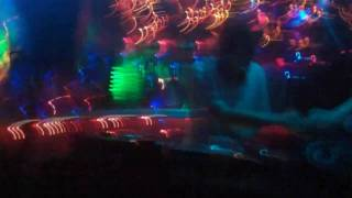 Camo & Krooked @ Cross Club - 4. 12. 2009