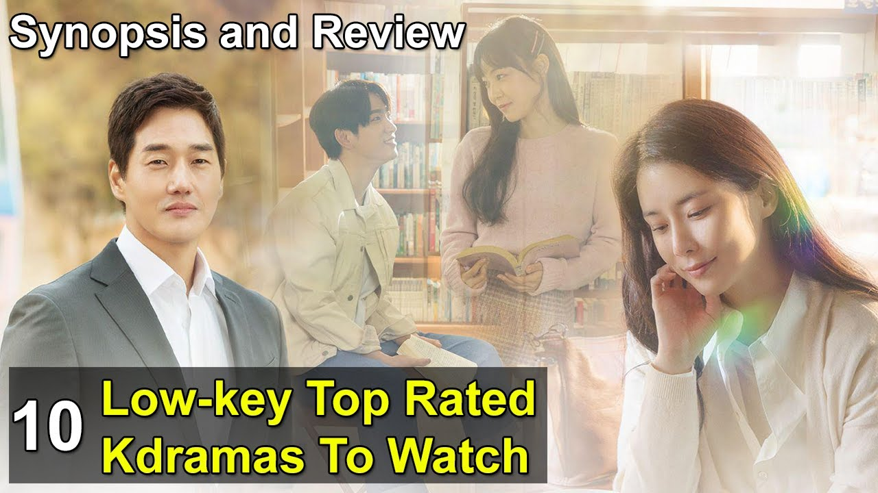 10 Recommended Korean Dramas to Watch - Top Rated Weekly & Daily KDramas | Revenge, Family, Romance
