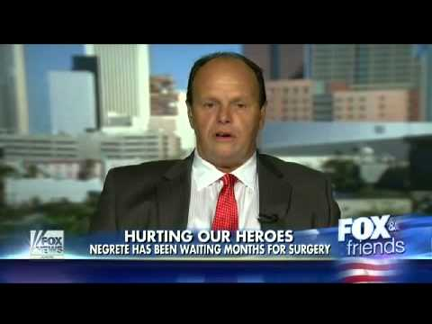 Victim of Arizona VA health care scandal speaks out | Fox News Video