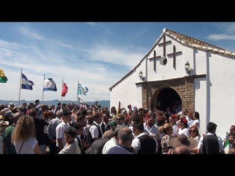 Fiesta De Verdiales Ermita De Las Tres Cruces 2017
