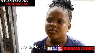 SIRBALO CLINIC - INDOMIE AD (Nigerian Comedy)