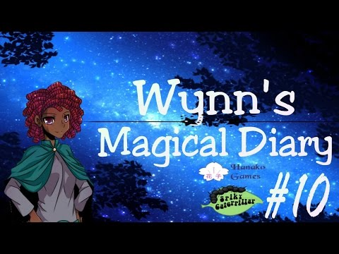Magical Diary Ep 10 Unwanted People.