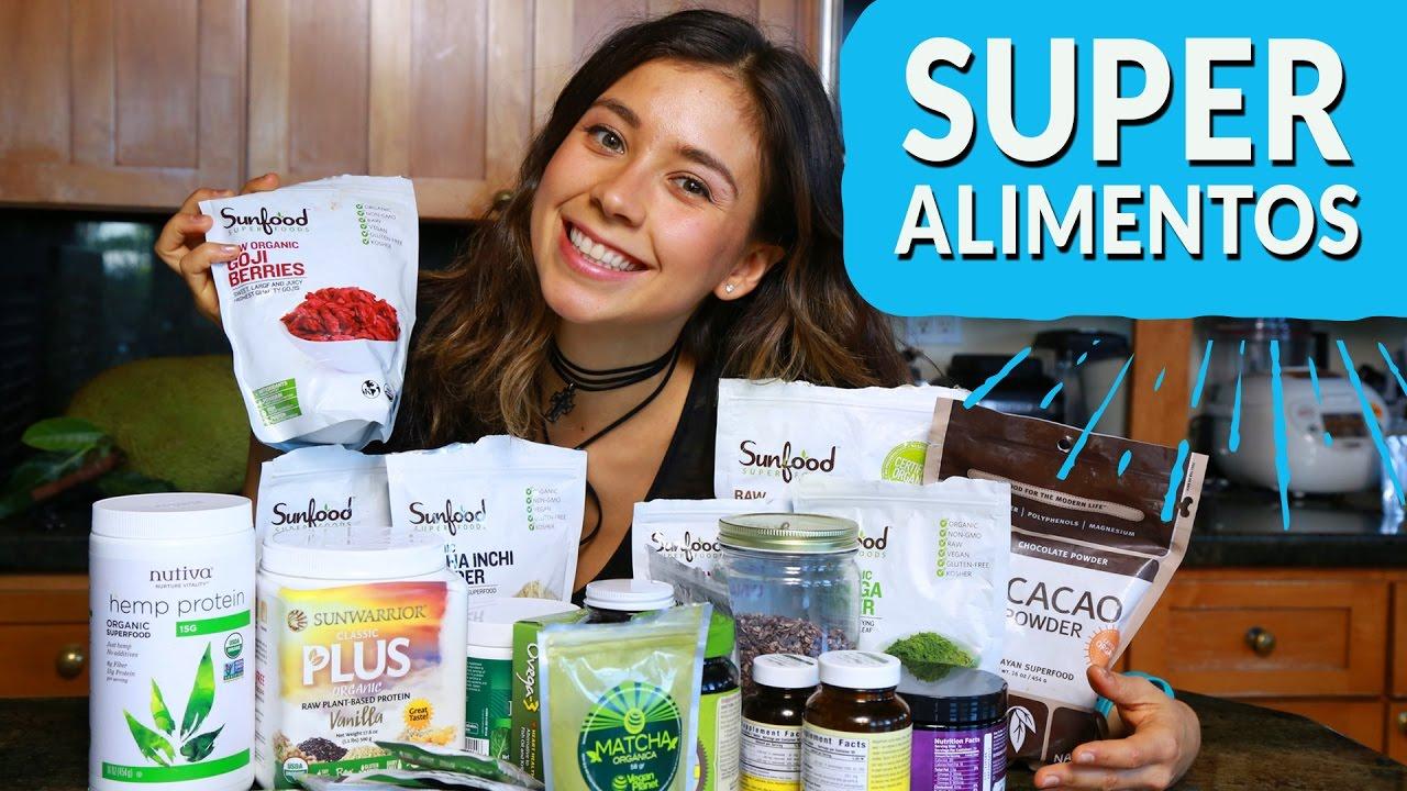 Suplementos alimenticios para perder peso