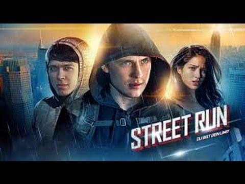 Run 2013 (street Run) with Edoardo Ballerini, William Moseley, Kelsey Chow Movie