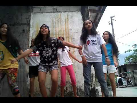 Bastelicious Dance Cover |