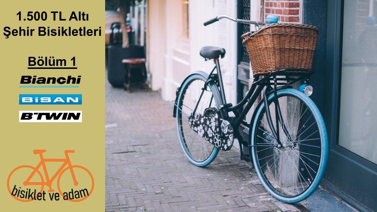 Şehir Bisikleti Markaları Hangisi Çok Satıyor 2016