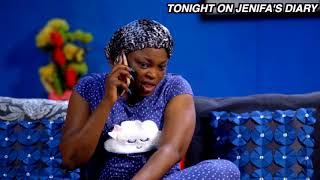 Jenifa's diary Season 11 Ep 7 - Showing tonight on AIT (ch 253 on DSTV), 7.30pm