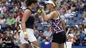 Barty/Azarenka vs Mertens/SabalenkaUS Open 2019 Womens Doubles Final Highlights