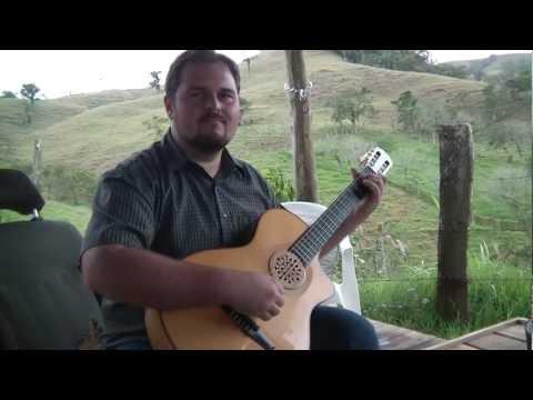 Costa Rica's beloved song... Caña Dulce!