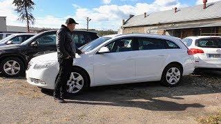 Цены на Нерастаможенный Авто в Польше #3 Dobrokar