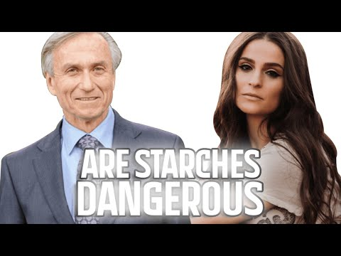 Dr. McDougall Interview- We Talk Love At First Sight, Starch, Fish, Eating Disorders And MORE!