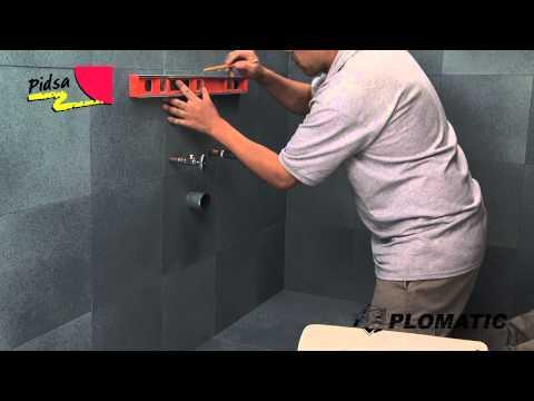 Instalaci n lavatorio l nea oregon funnycat tv - Lavamanos sin instalacion ...