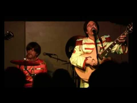 I've Got A Feeling by Ultimate Beatles, UK Beatles Tribute band