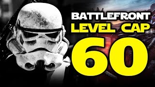 Star Wars Battlefront News: LEVEL CAP INCREASE TO 60 With Outer Rim DLC! Upgrade Packs Released