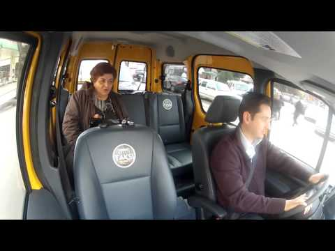 Meclis Taksi - Aykan Erdemir