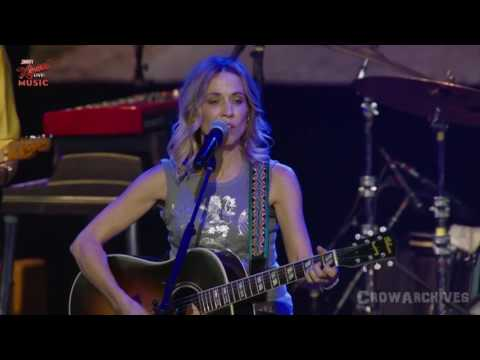 "Sheryl Crow & Lukas Nelson - ""Midnight Rider"" (Outlaw Music Festival @ Summerfest)"