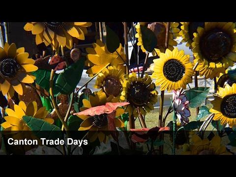 Canton Trade Days