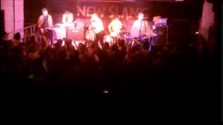 Everything Everything - Don't Try - at New Slang, Kingston