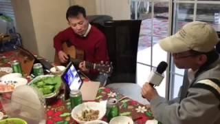 Chuyen do khong em guitar