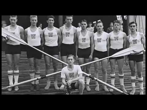 The Miracle 9 - 1936 Olympic Men