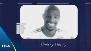 1-on-1 with Thierry Henry
