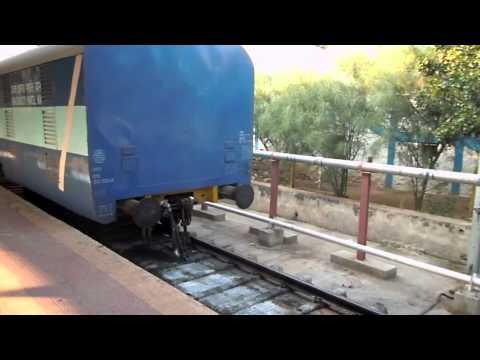 Indian railways Coupling  Good car