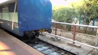 Indian railways Coupling  Good car