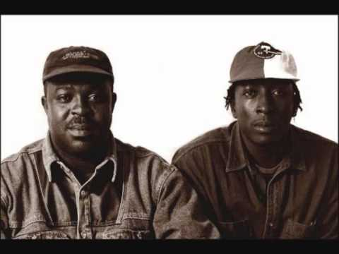 Chaka Demus & Pliers - I Wanna Be Your Man
