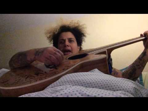 Kimya Dawson - The Competition - The Sick In Bed Show