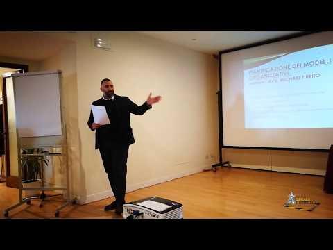 Introduzione ai modelli di sicurezza organizzativa del lavoro nell'impresa 4.0