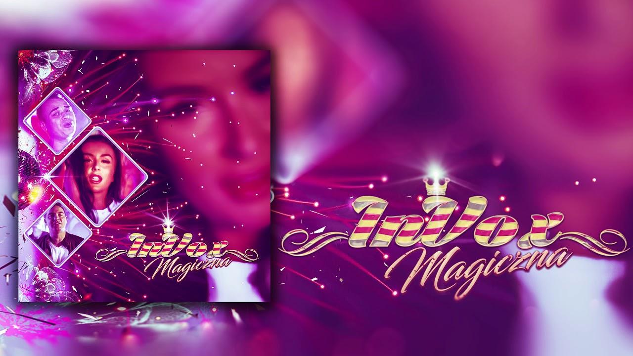 InVox – Magiczna (Levelon Extended Remix)