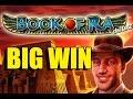Online Casino 5 euro bet HUGE WIN - Book of Ra deluxe BIG WIN