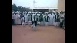 Arabian Sword Dance