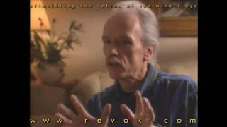 JOHN CARPENTER - Interview (part 2) Making of ESCAPE FROM NEW YORK with lost opening footage