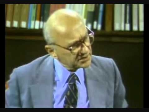 Milton Friedman - Free Trade vs. Protectionism