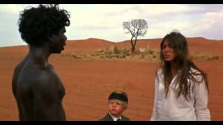 walkabout film clip