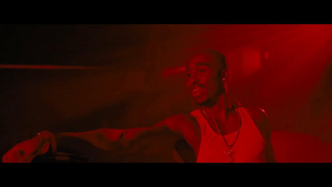 Download Ambitionz Az A Ridah, Hail Mary & Hit 'Em Up concert scenes (All Eyez on Me)