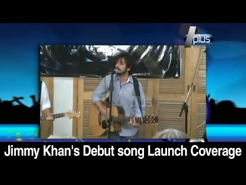 Jimmy Khan's Debut