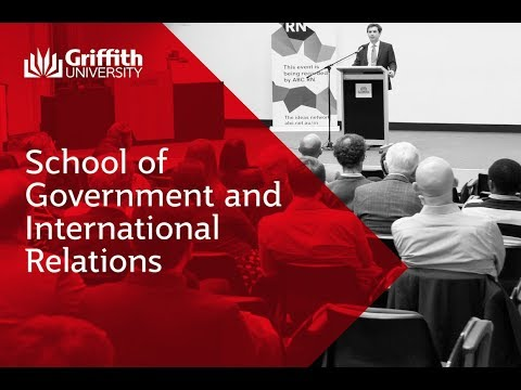 2017 Distinguished Lecture - Mining Royalty Payments And The Governance Of Aboriginal Australia