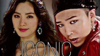 [KPOP] ICONIC Songs Try not to Sing or Dance Challenge #3