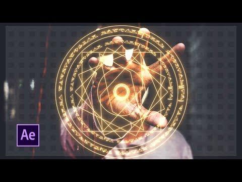 Видео с ПРОЗРАЧНЫМ ФОНОМ в After Effects. Что такое Альфа канал?